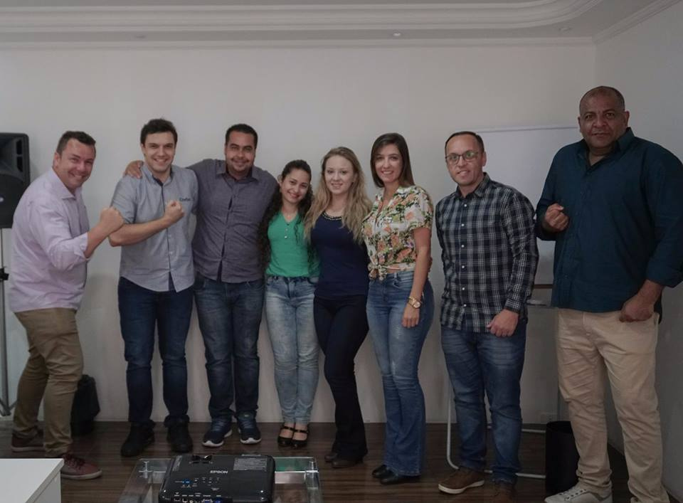 Curso Grafoscopia Manoel